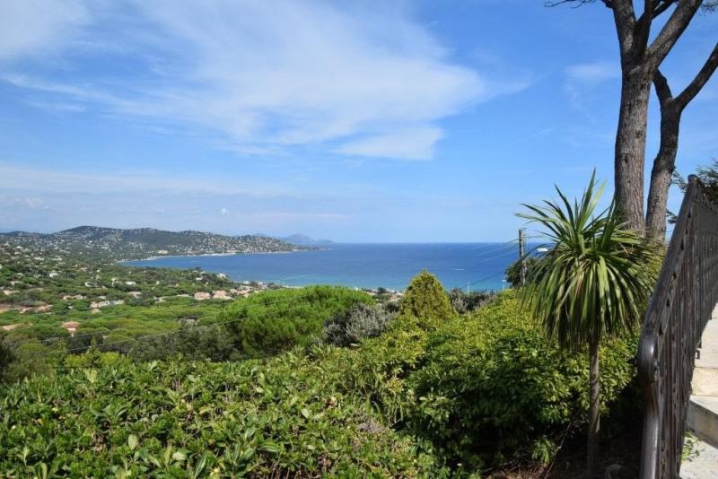 Deluxe sale house / villa Ste maxime 1750000€ - Picture 6