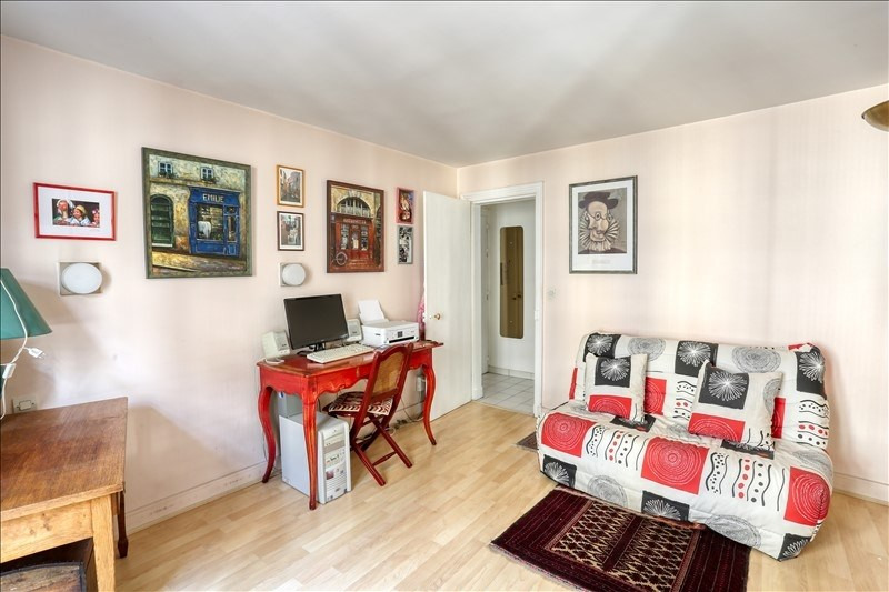 Vente appartement Paris 15ème 615 000€ - Photo 3