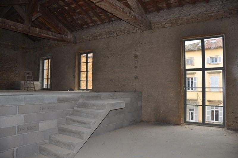 Sale apartment Liergues 147000€ - Picture 2