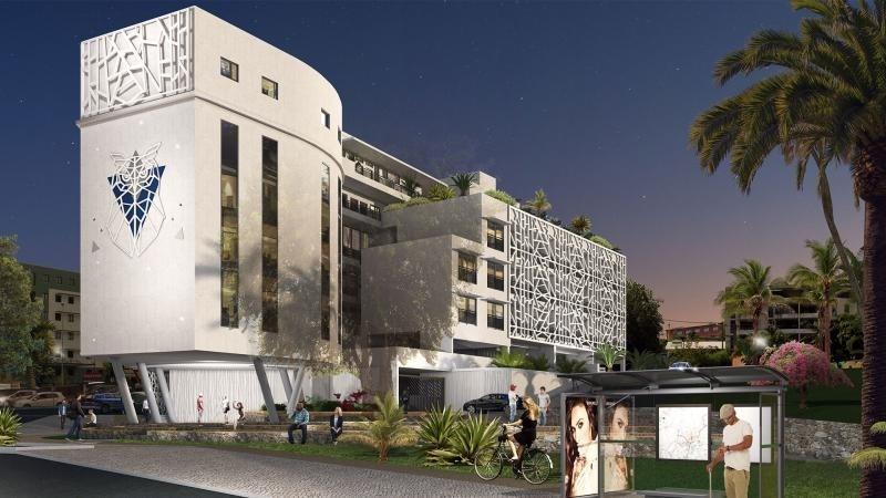Sale apartment Sainte clotilde 131100€ - Picture 3