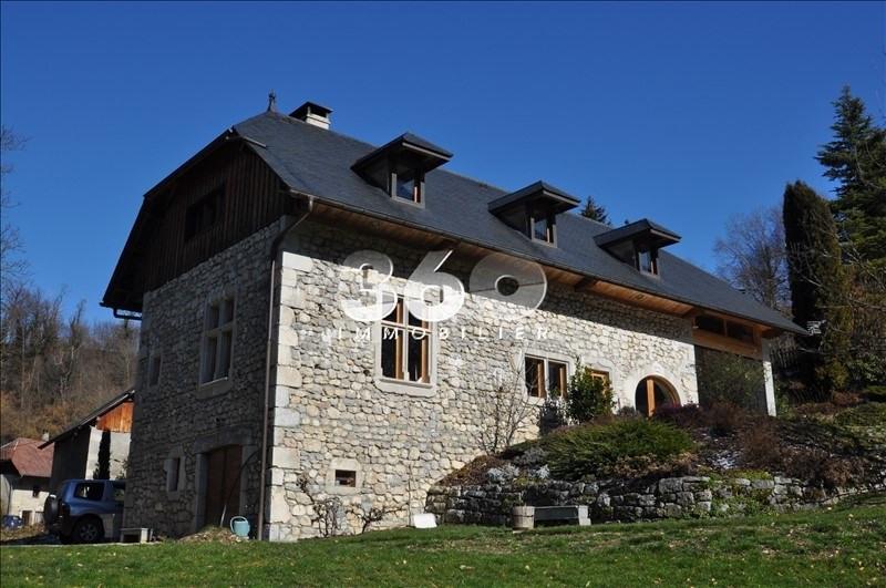Deluxe sale house / villa St offenge dessous 749000€ - Picture 1
