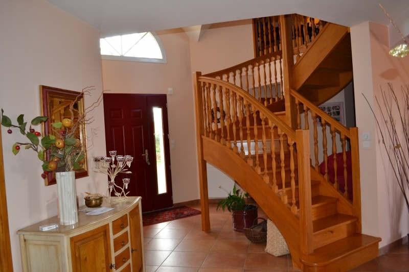 Vente de prestige maison / villa Bayeux 399000€ - Photo 5