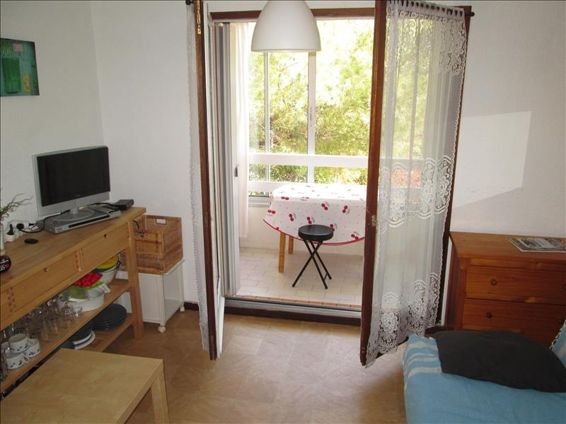 Sale apartment Sete 66000€ - Picture 2