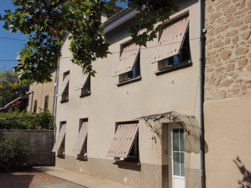 Location maison / villa St barthelemy de vals 700€ +CH - Photo 1