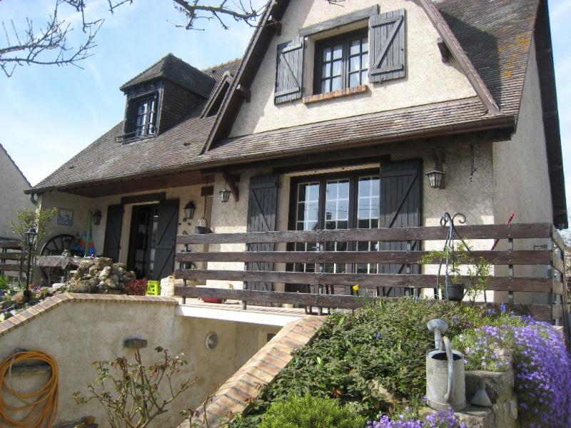 Deluxe sale house / villa Conflans sainte honorine 485000€ - Picture 2