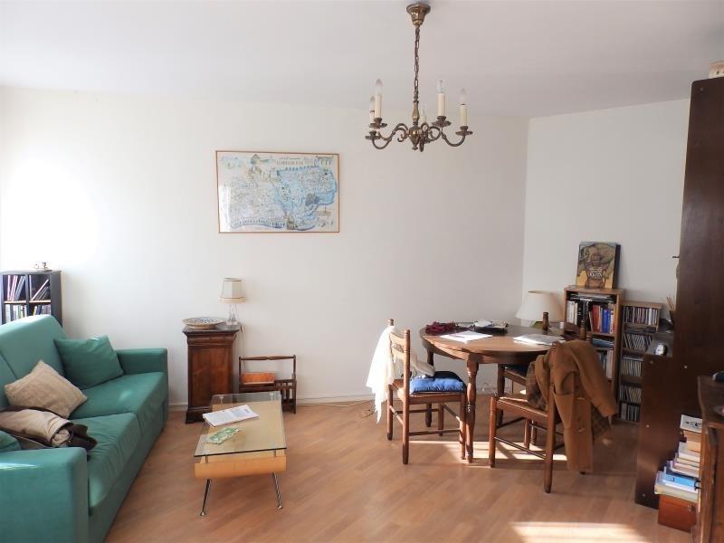 Venta  apartamento Moulins 52000€ - Fotografía 1