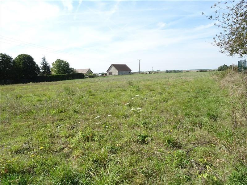 Verkauf grundstück Guainville 75000€ - Fotografie 2