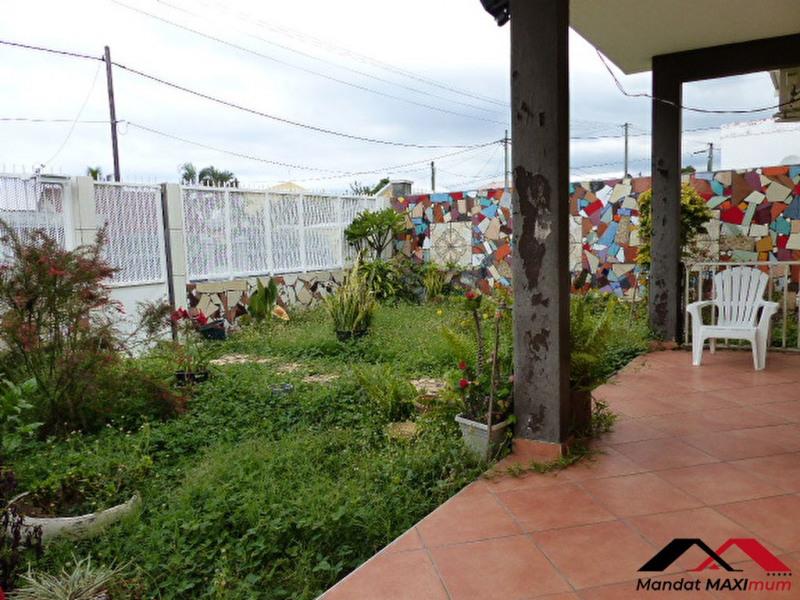 Vente maison / villa Le port 275000€ - Photo 1
