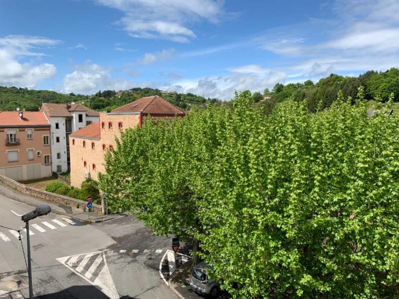 Vente appartement Decazeville 98160€ - Photo 7