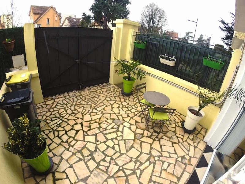 Sale apartment Melun 133000€ - Picture 4