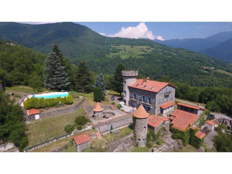 Vente de prestige maison / villa Prats de mollo la preste 1145000€ - Photo 5