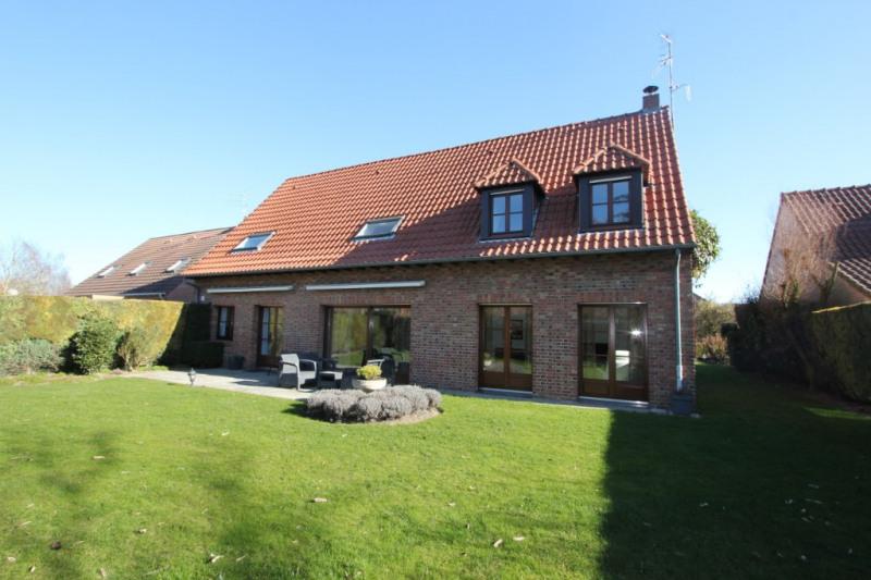 Sale house / villa Douai 395200€ - Picture 1