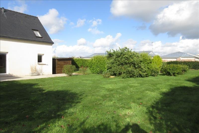 Vente maison / villa Guiler-sur-goyen 144348€ - Photo 2