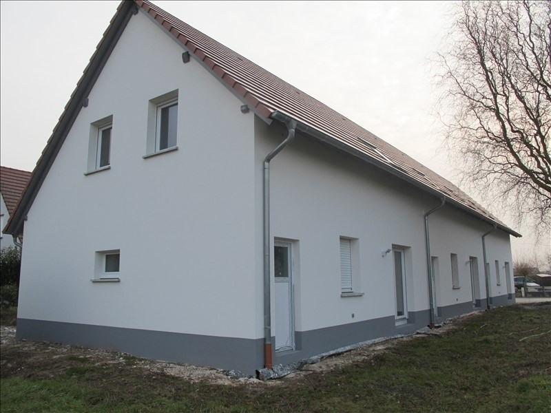 Rental house / villa Wissembourg 880€ CC - Picture 6