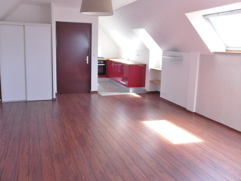 Vente appartement Quimperle 88 950€ - Photo 1