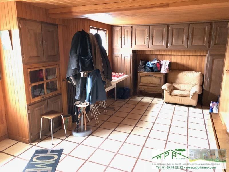 Vente maison / villa Savigny sur orge 389000€ - Photo 10
