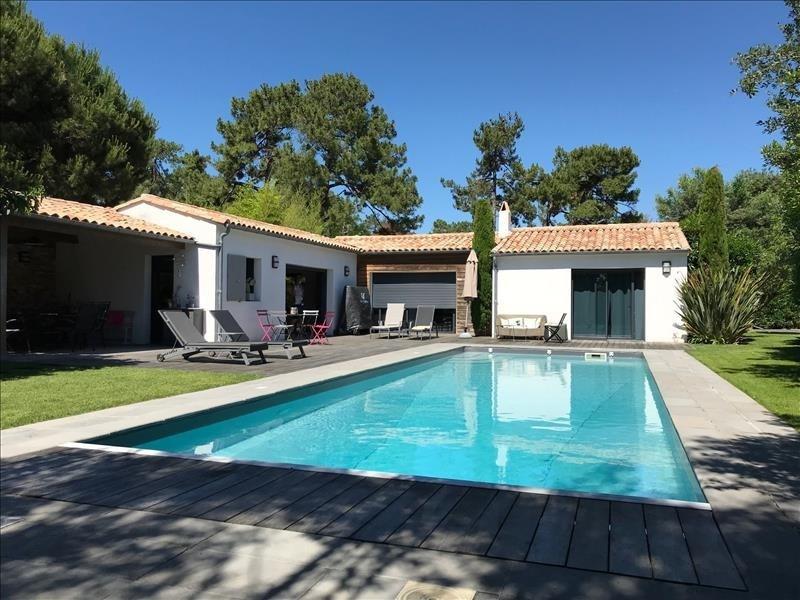 Deluxe sale house / villa Sainte marie de re 1155000€ - Picture 1