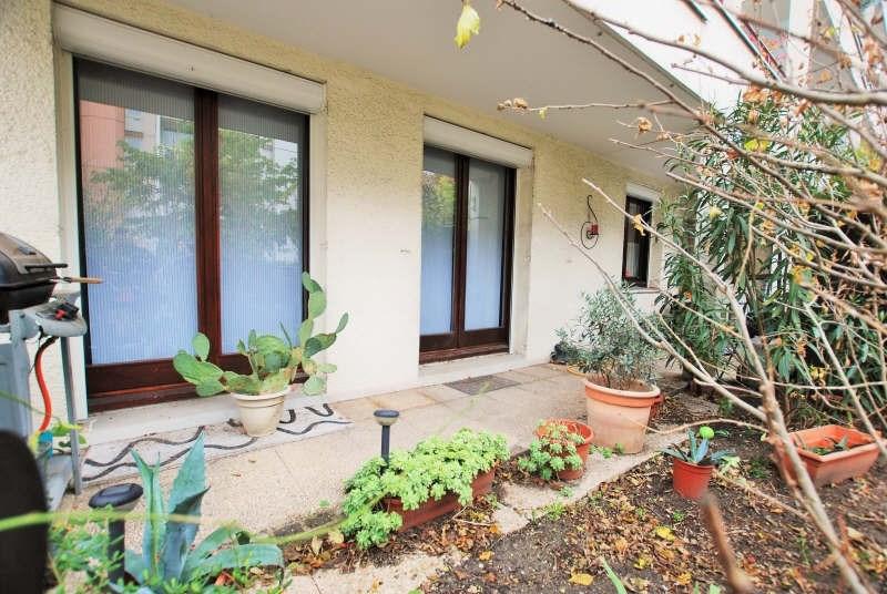 Vendita appartamento Bezons 215000€ - Fotografia 1