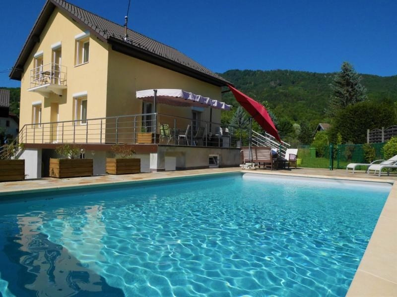 Venta de prestigio  casa Bonne 649000€ - Fotografía 1