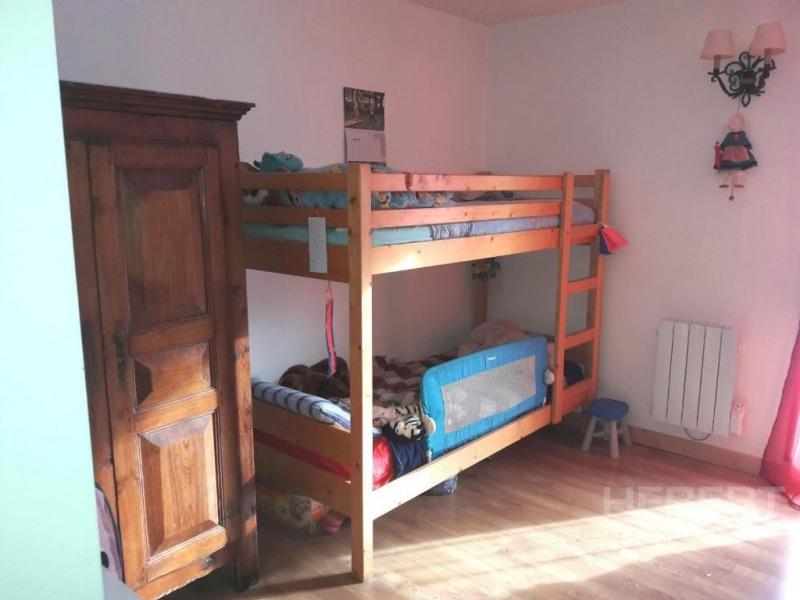 Vendita appartamento Le fayet 192000€ - Fotografia 6
