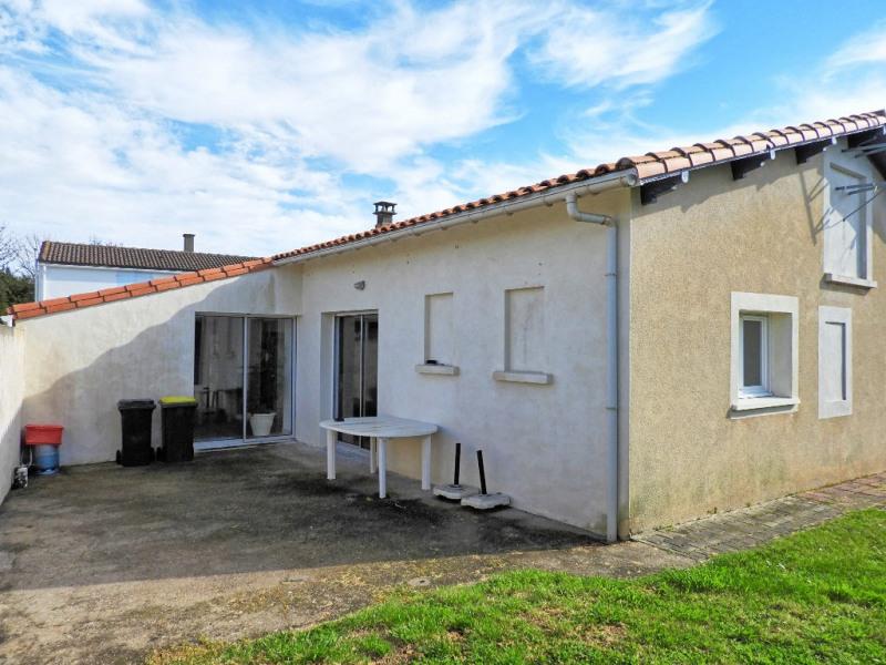 Vente maison / villa Saint palais sur mer 304500€ - Photo 18