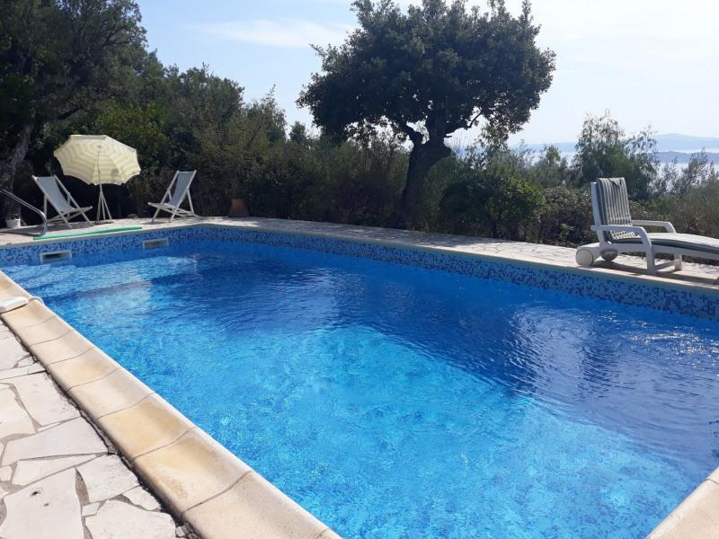 Location temporaire maison / villa Les issambres 1400€ CC - Photo 2