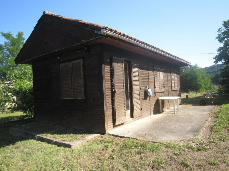 Sale house / villa Sarlat la caneda 43200€ - Picture 1