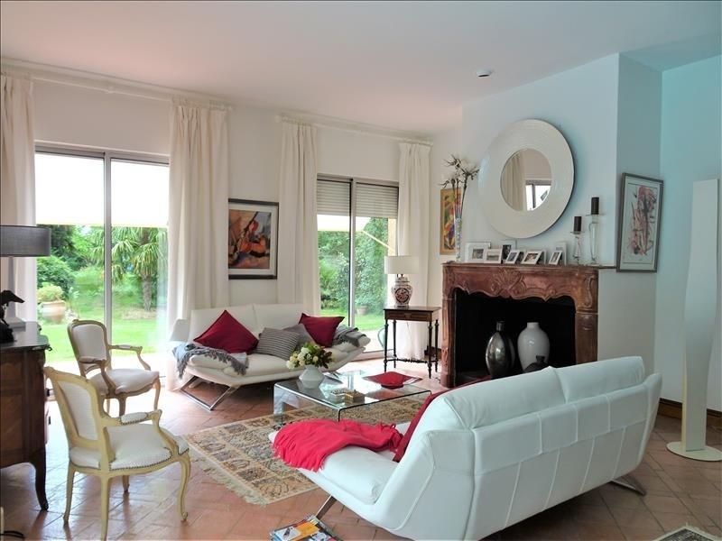 Deluxe sale house / villa Brax 720000€ - Picture 2