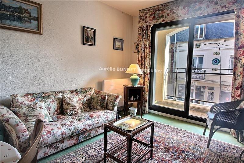 Sale apartment Deauville 185500€ - Picture 2