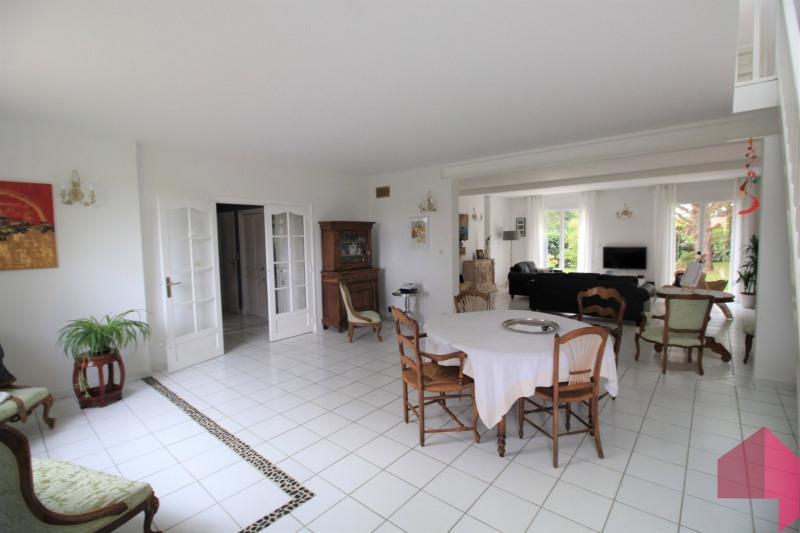 Deluxe sale house / villa Quint fonsegrives 577500€ - Picture 3