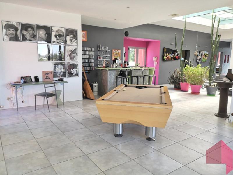Vente de prestige maison / villa Caraman 615000€ - Photo 2