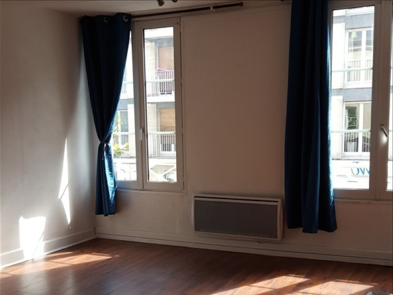 Rental apartment Soissons 410€ CC - Picture 1
