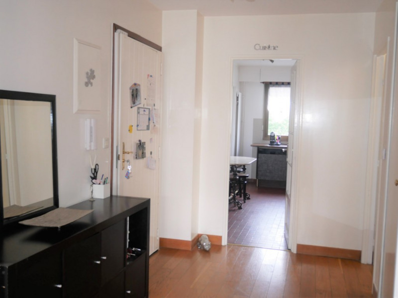 Sale apartment Le pecq 440 000€ - Picture 6