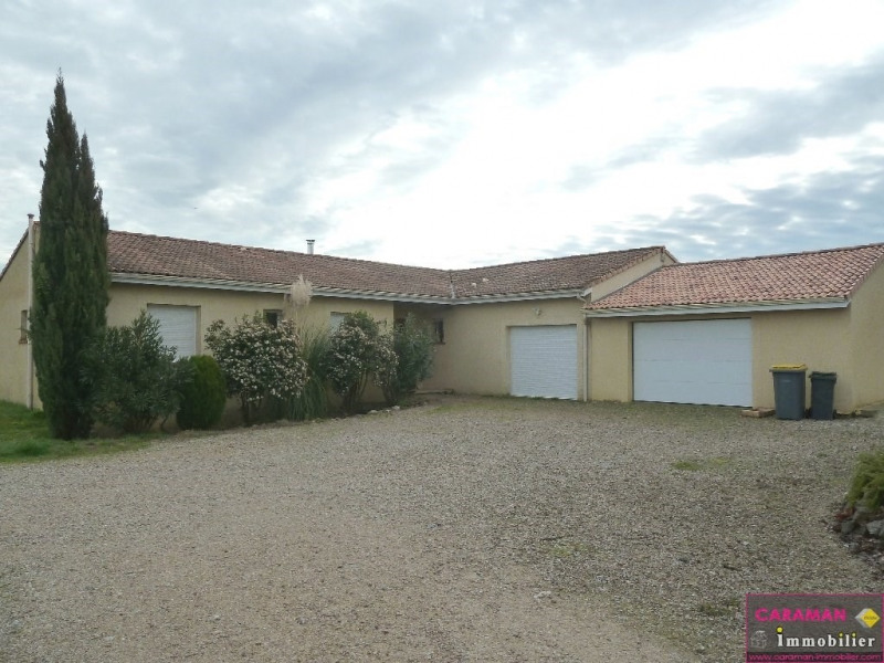 Vente maison / villa Lanta   secteur 380000€ - Photo 9