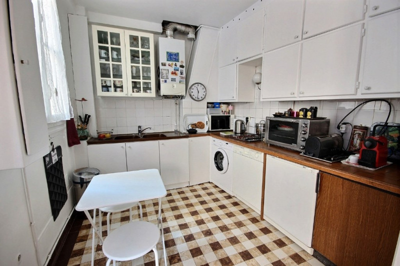Vente appartement Levallois perret 440 000€ - Photo 2