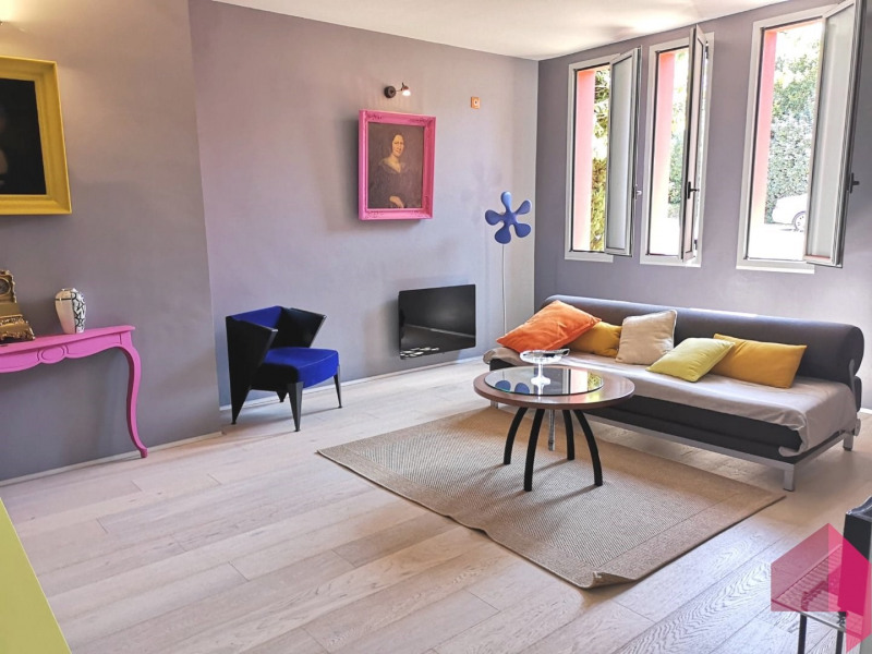 Vente de prestige maison / villa Caraman 615000€ - Photo 6