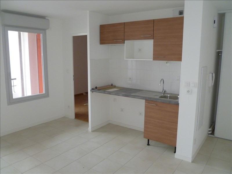 Rental apartment Toulouse 510€ CC - Picture 3