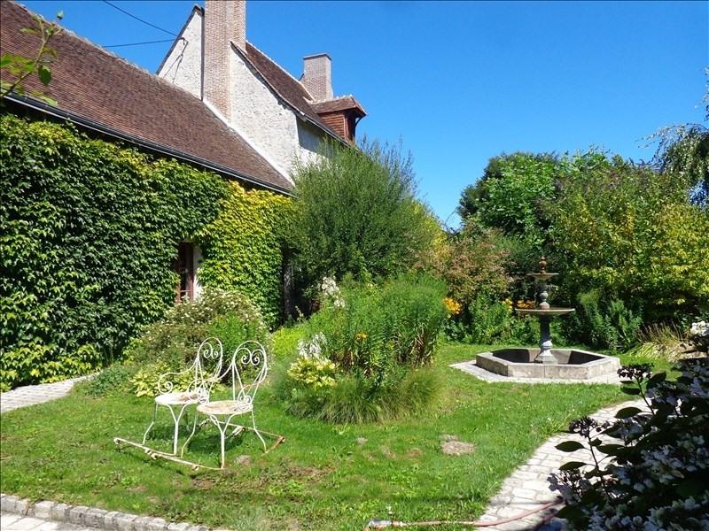 Vente de prestige maison / villa Blois 552000€ - Photo 2