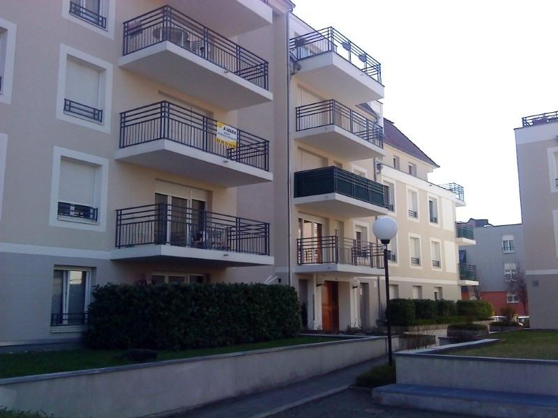 Location appartement Strasbourg 532€ CC - Photo 2
