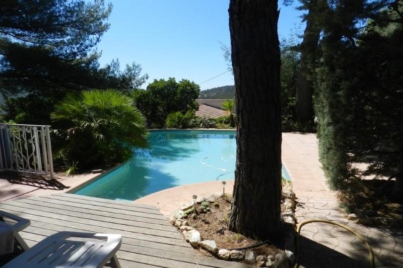 Vente maison / villa Bormes les mimosas 730000€ - Photo 6