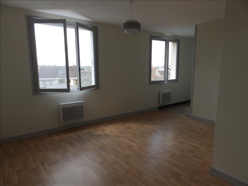 Alquiler  apartamento Moulins 360€ CC - Fotografía 2