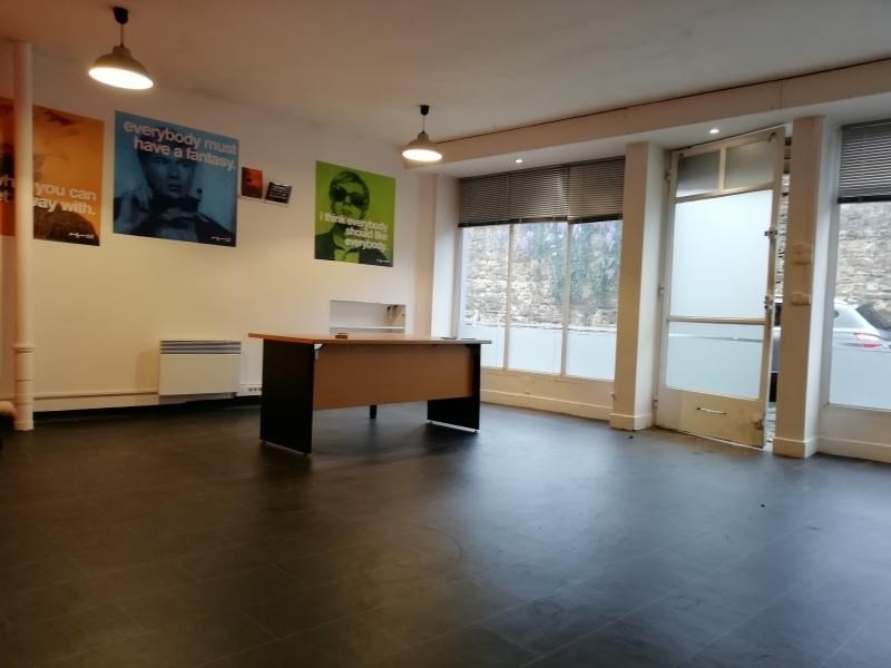 Location local commercial Fontaines sur saone 500€ HT/HC - Photo 4
