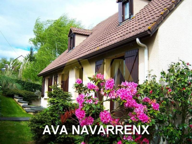 Vente maison / villa Navarrenx 183000€ - Photo 1