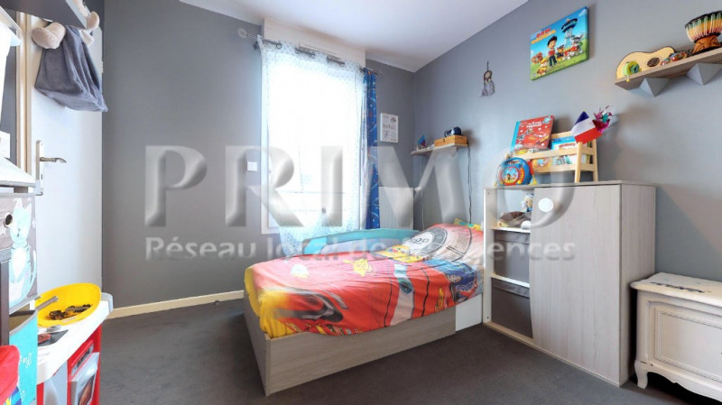 Vente appartement Palaiseau 320000€ - Photo 7