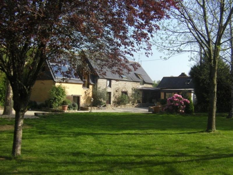 Sale house / villa Sens de bretagne 181900€ - Picture 8