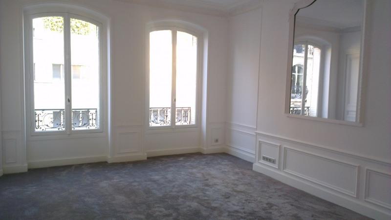 Rental apartment Paris 17ème 5350€ CC - Picture 7