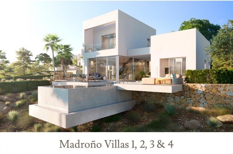 Verkauf von luxusobjekt haus Orihuela 620000€ - Fotografie 2