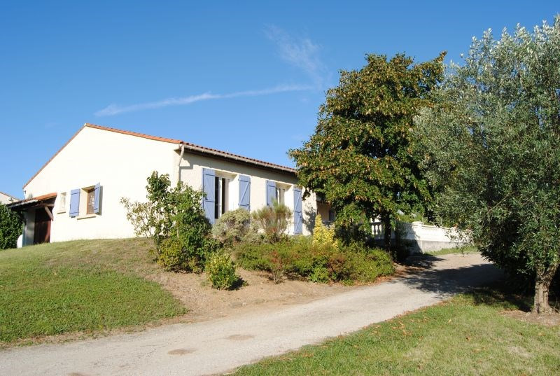 Sale house / villa Villepinte 294 000€ - Picture 1