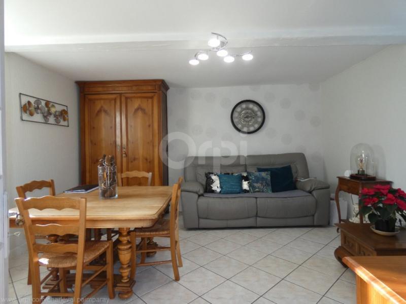 Vente maison / villa Beauficel-en-lyons 299000€ - Photo 12