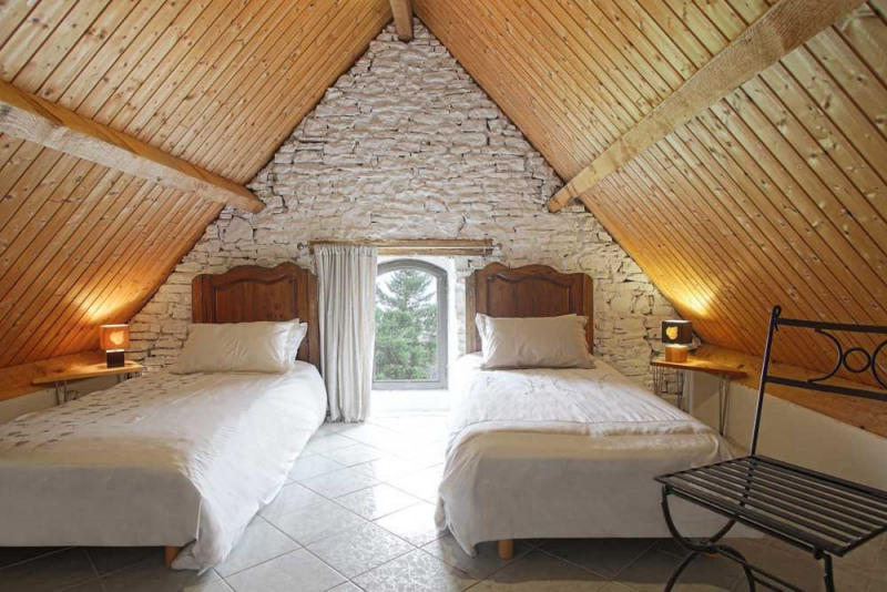 Sale house / villa Daglan 383000€ - Picture 5